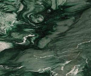 Đá Marble Verde Lapponia