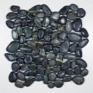 Đá Mosaics Black Sumatra